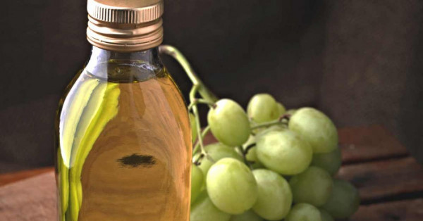 Grapeseed Oil 3